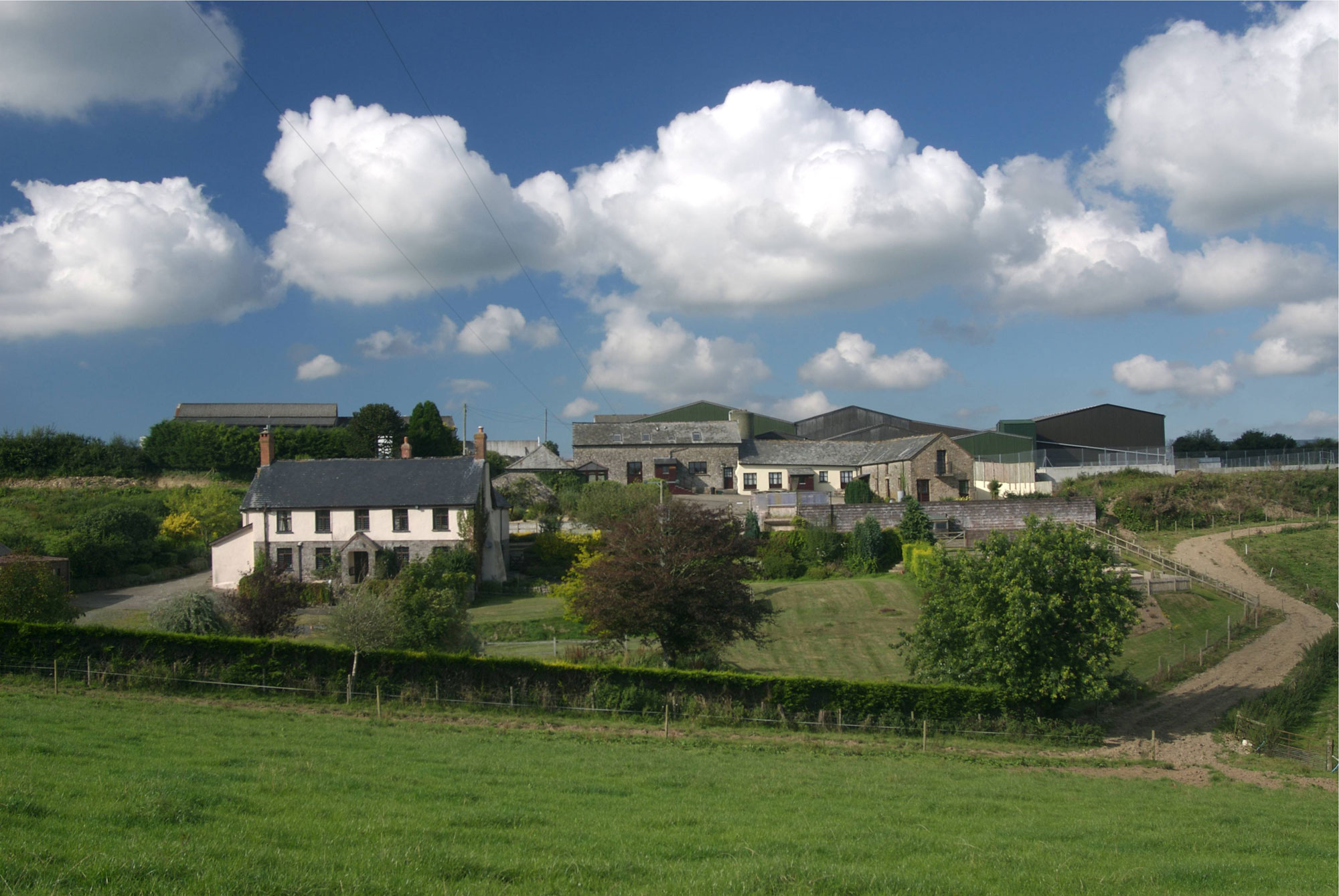 North Lee Farm